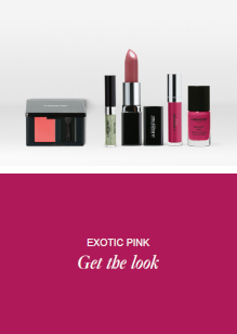 Friseur-Plochingen-La-Biosthetique-Make-up-Collection-Spring-Summer-2019-Exotic-Pink